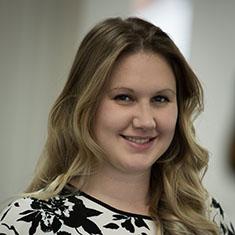Photo of Jen Easden - Office Administrator