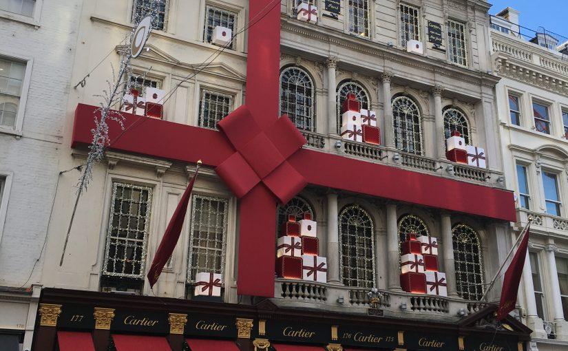 Image for 175-177 New Bond Street – Cartier