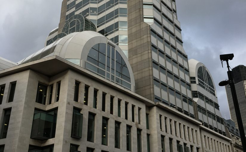 Image for 20 Gracechurch Street