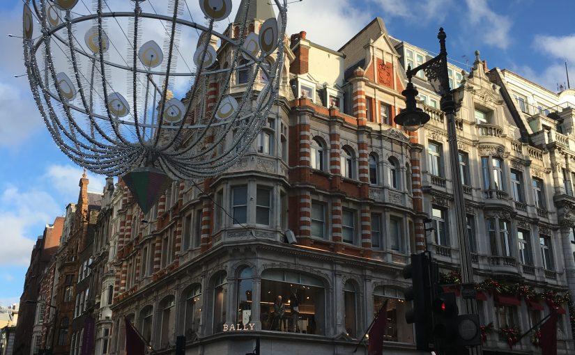 Image for 45-46 New Bond Street – Bally Ltd