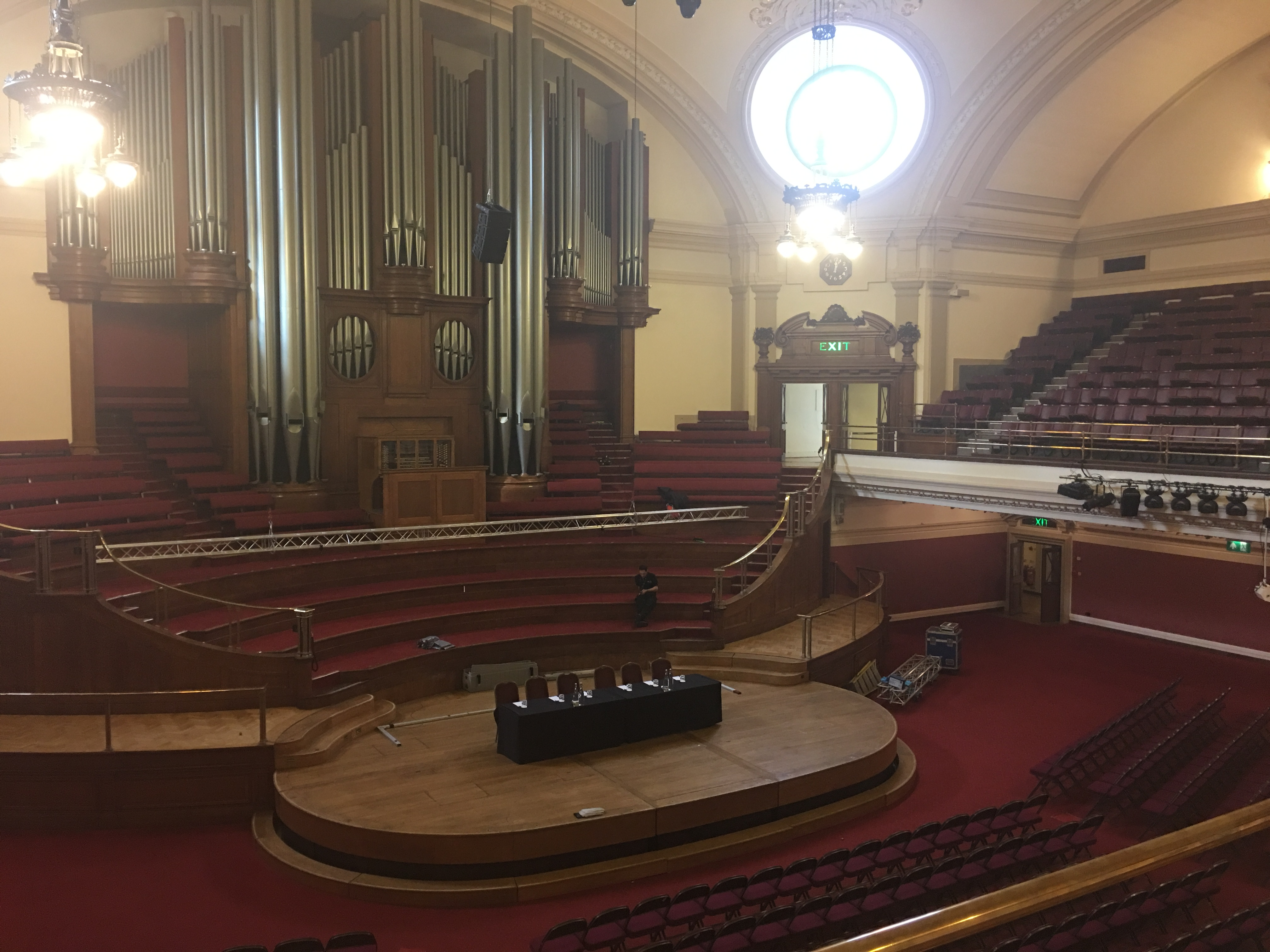 Methodist Central Hall, Westminster photo 2