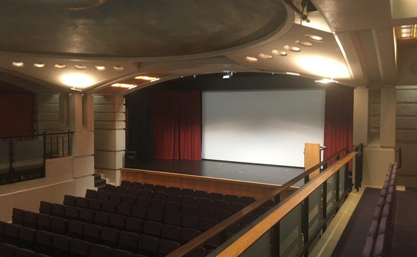 Image for Garden Quad Auditorium