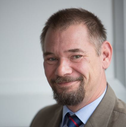Photo of Nik Halstead - Health and Safety Consultant