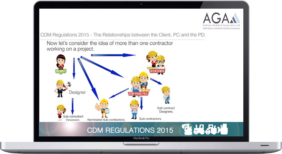 The Construction (Design and Management) Regulations (Overview)